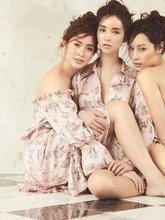 3 ผู้หญิงข้ามเพศ สุดฮอต บน MiX Magazine