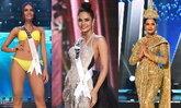 น้ำตาล ชลิตา อวดโฉมชุดประจำชาติรอบพรีลิม สง่าสุดบนเวที Miss Universe 2016