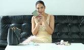 เปิดกระเป๋าผู้หญิงที่สวยที่สุดในประเทศไทย น้ำตาล ชลิตา ส่วนเสน่ห์