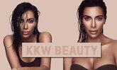 KKW Beauty เครื่องสำอางแบรนด์ใหม่ล่าสุด จากคิม คาร์เดเชียน