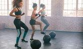 6 วิธีการออกกำลังกายยังไงให้สนุก และมีหุ่นสวยสุขภาพดี