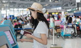 4 เคล็ดความงามสำหรับสาวนักท่องเที่ยวที่บินบ่อย