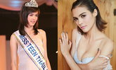 ย้อนชมความใส 10 ปี 'เอมี่ แม่มา' สมัยคว้ามงกุฎมิสทีนไทยแลนด์ 2006 สู่สาวเซ็กซี่