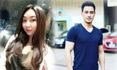 ส่องแฟนสาวเกาหลี โอม อัชชา สวยใส แบ๊วสุดๆ