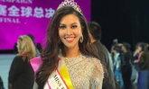 อีกหนึ่งเวทีของความภาคภูมิใจ โบว์ ชรัชดา คว้าตำแหน่ง รองอันดับ 3 Miss Tourism World 2017