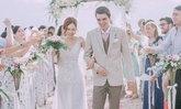 มารยาทการแต่งกายไปงานแต่ง สำหรับแขกชาวไทยและชาวต่างชาติ