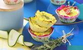 เมนูไข่อบใส่ซุกกินีผัดเพสโตซอส พร้อมเคล็ดลับดีๆ ไม่มีเม้ม