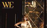 จิ๊บ ปกฉัตร จากนิตยสาร WE : มีนาคม 2555