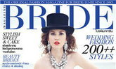 BRIDE : สิงหาคม 2555