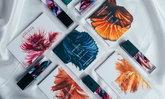 คอลเลกชันใหม่ จากปลากัดไทย สู่ลิปสติก 10 สีสันสุดพิเศษ ของ SRICHAND