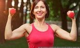 """""""การออกกำลังกายอย่างเข้มข้น"""" ช่วยหญิงกลางคนห่างไกลความจำเสื่อมได้ถึงร้อยละ 90"""