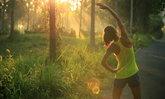 การออกกำลังกายไม่ควรออกในเวลาไหนบ้าง?