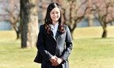 เจ้าหญิงคาโกะแห่งอะกิชิโนะ สำเร็จการศึกษาจากประเทศอังกฤษ เดินทางกลับญี่ปุ่นแล้ว