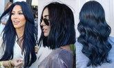 Midnight Blue โทนสีผมแบบนี้ที่แฮร์สไตลิสต์แนะนำในซีซั่นหน้า