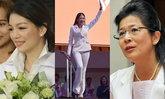 3 หญิงแกร่งแห่งสังเวียนเลือกตั้ง 2562