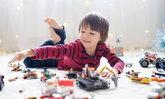 ของเล่น ของเด็กเล็ก มีประโยชน์และข้อควรระวังอะไรบ้าง