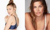 ทำความรู้จักกับ Ronja Manfredsson นางแบบพลัสไซส์คนที่ 2 ที่ได้ร่วมงานกับแบรนด์ Victoria's Secret