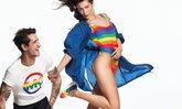 Michael Kors เปิดตัว เสื้อยืดสกรีนลายสุดเก๋ สีรุ้ง จาก MKGO Rainbow