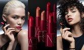 ครบรอบ 25 ปี ไม่ธรรมดา พบกับโฉมใหม่ NARS Iconic Lipsticks ทั้ง 72 เฉดสี