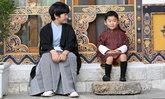 เจ้าชายจิกมีและเจ้าชายฮิซาฮิโตะ ทรงสร้างสายสัมพันธ์ราชวงศ์รุ่นเล็ก