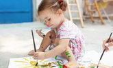 16 กิจกรรมกระตุ้นพัฒนาการเด็กเล็ก เกมสำหรับเด็กที่พ่อทำเองได้ ไม่ต้องเสียเงิน