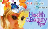 Health&Beauty Tips@Silom Complex 26 June-5 July GF