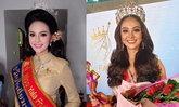 """ย้อนดูเส้นทาง """"พลอย พีรชาดา"""" ก่อนคว้ามงกุฎ Face of Beauty International 2019"""