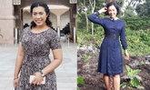 แชร์ประสบการณ์ลดน้ำหนักแบบไม่พึ่งยา เปลี่ยนจากหมีถึกๆ เป็นสาวเอวบางใน 3 เดือน