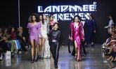 ครั้งแรกของแบรนด์ Landmee' แบรนด์ไทย บนเวทีระดับโลก ที่ LA Fashion Week