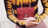 Proenza Schouler เปิดตัวกระเป๋า PS1 Micro ขนาดเล็กกระทัดรัดและชิคขึ่น