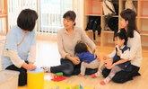 """""""เรียนรู้กฎเกณฑ์การอยู่ในสังคม"""" หลักสำคัญในการเลี้ยงลูกของคนญี่ปุ่น"""