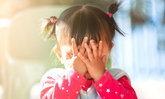 เด็กมีกลิ่นปาก เกิดจากสาเหตุใดกันแน่ แล้วพ่อแม่ต้องกังวลหรือเปล่า