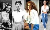"""เมื่อสุภาพสตรีคิดขบถ ยึด """"เสื้อเชิ้ตขาว"""" ของเหล่าผู้ชายให้กลายเป็นของพวกเธอ"""