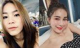 """""""จันจิ จันจิรา"""" สาวหมวยกับพัฒนาการความสวย ที่แซ่บขึ้นเรื่อยๆ"""