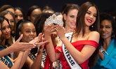 เปิดตัวมงกุฎ Miss Universe 2019 มูลค่า 150 ล้านบาท อลังการด้วยเพชรกว่า 60 กะรัต