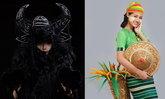 ชุดประจำชาติ Miss Universe Myanmar 2019 กับไอเดียน่ารักๆ ที่ต้องซูม!