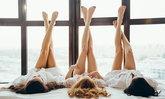 7 วิธีเพิ่มความมั่นใจ ให้กล้าโชว์ขาเรียวสวยเนียนใสที่คุณก็ทำได้ด้วยตัวเอง