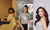 """ประวัติ """"เกรซ นรินทร"""" มิสไทยแลนด์เวิลด์ 2019 ตัวแทนประกวด Miss World 2019"""