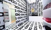 """""""CDG CDG CDG"""" เปิดตัว Pop-Up Shop แสนเก๋ แห่งแรกในไทย"""