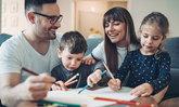 """แนะนำคลิปเสียงฟังฟรี """"การเลี้ยงลูก"""" จากจิตวิทยาเด็กและครอบครัวมหาวิทยาลัยมหิดล"""