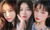 30 ลุคแต่งหน้าไม่กรีดตา สวยละมุนแบบสาวเกาหลี