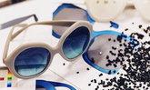 LUXOTTICA กับแว่นสายตาและแว่นกันแดด Bring On The Blues
