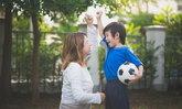90 ประโยคที่ควรพูดกับลูก ประโยคให้กำลังใจ เสริมสร้างพัฒนาการทางบวก