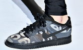 COMME des GARÇONS x Nike Dunk Low รองเท้ายูนิเซกส์ ที่มากับดีไซน์สุดคลาสสิก