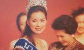 """""""บุ๋ม ปนัดดา"""" ตอนมงลงเป็น """"นางสาวไทย"""" เมื่อ 20 ปีที่แล้ว สวยมากแม่"""