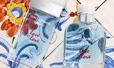 โดลเช่ แอนด์ กาบบาน่า แนะนำน้ำหอมกลิ่นใหม่ DOLCE&GABBANA Light Blue Love is Love