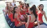 ทรานส์เจนเดอร์สาว ผู้เข้าประกวด Miss International Queen 2020 เริ่มเก็บตัวแล้ว