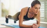 6 ประโยชน์ของท่าแพลงก์ ท่าออกกำลังกายง่ายๆ ได้สุขภาพดีไปเต็มๆ