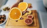 20 ผักผลไม้วิตามินซีสูง เพื่อสุขภาพดีๆ ห่างไกลหวัด
