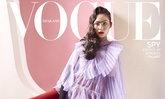 """ออร่าจับ """"วินนี่ ศิภัชรดา"""" Miss Teen Thailand2017 ถ่ายแฟชั่นกับVogueครั้งแรก"""